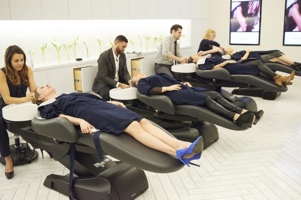 nexxus salon treatment