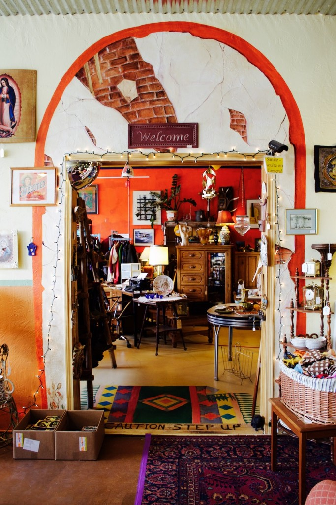 truth or consequences new mexico store