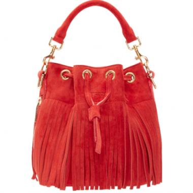 YSL Fringe Bag Sale