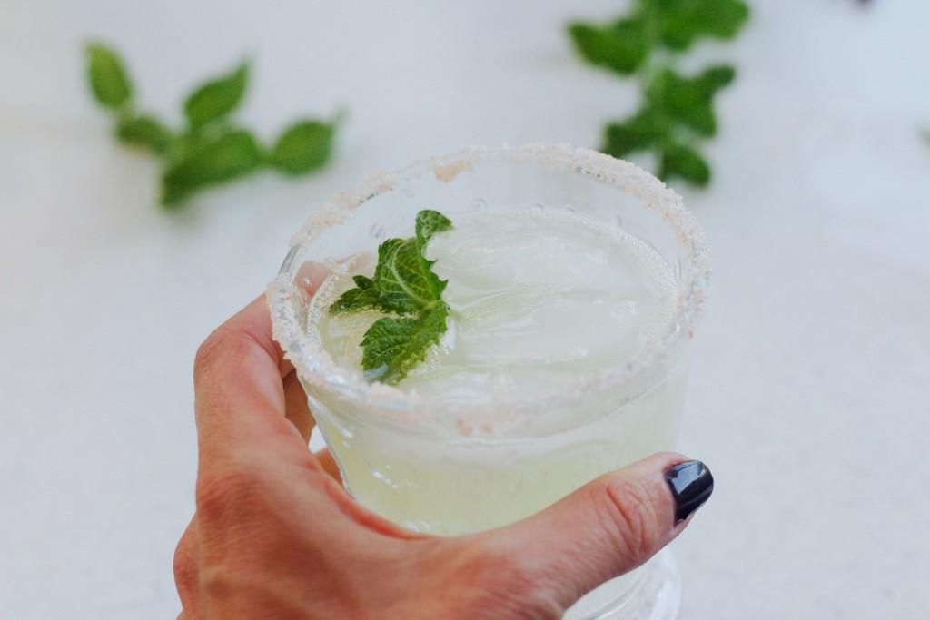 lemon lime cocktail squirt grapefruit