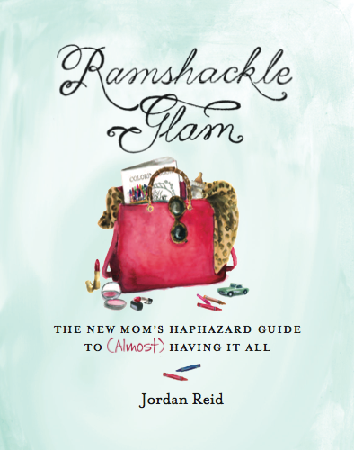 ramshackle glam book