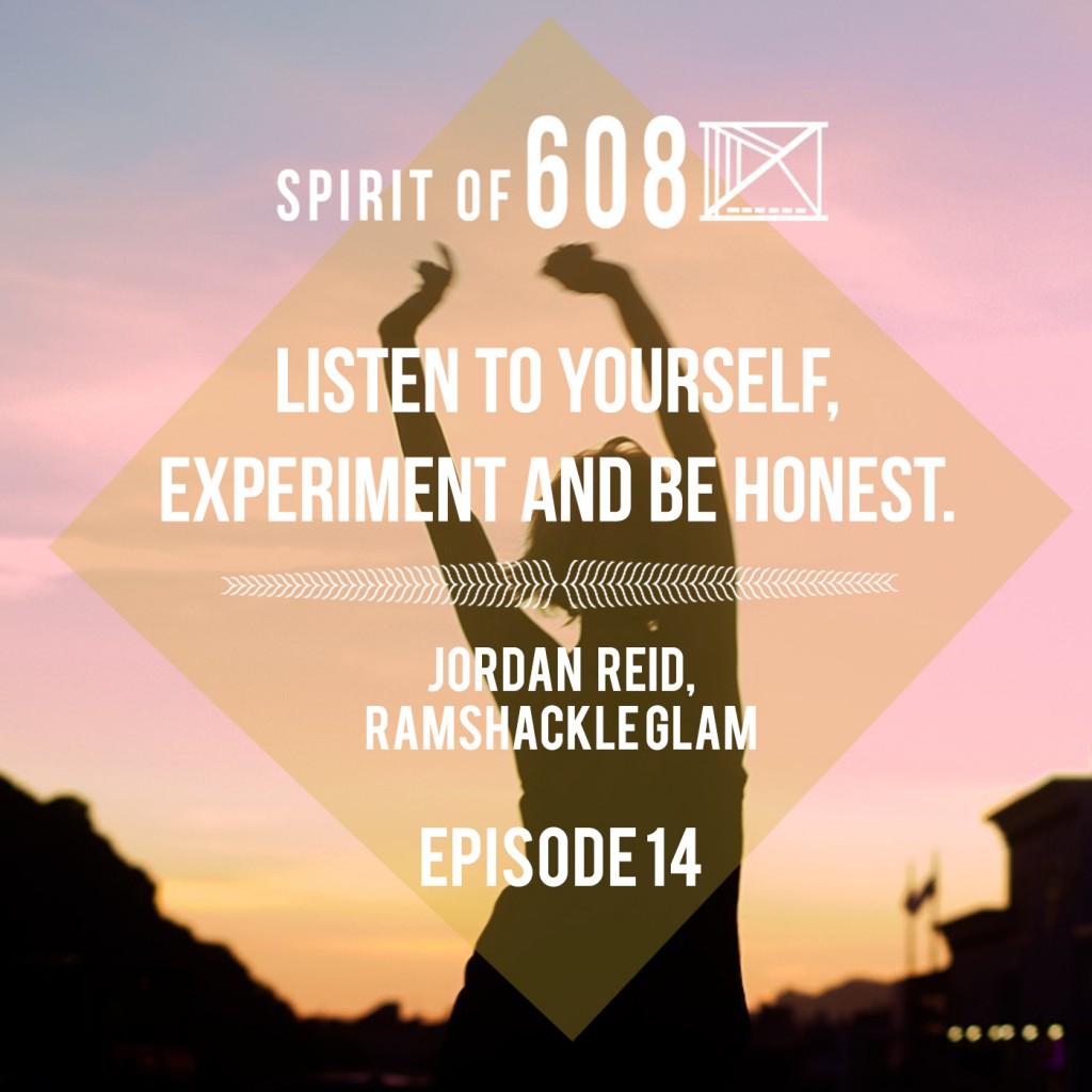 jordan reid podcast