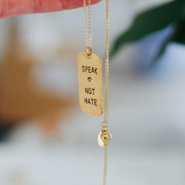 anti bullying jewelry