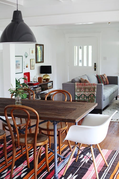 10 Decor Tips That Pinterest Taught Me Ramshackle Glam