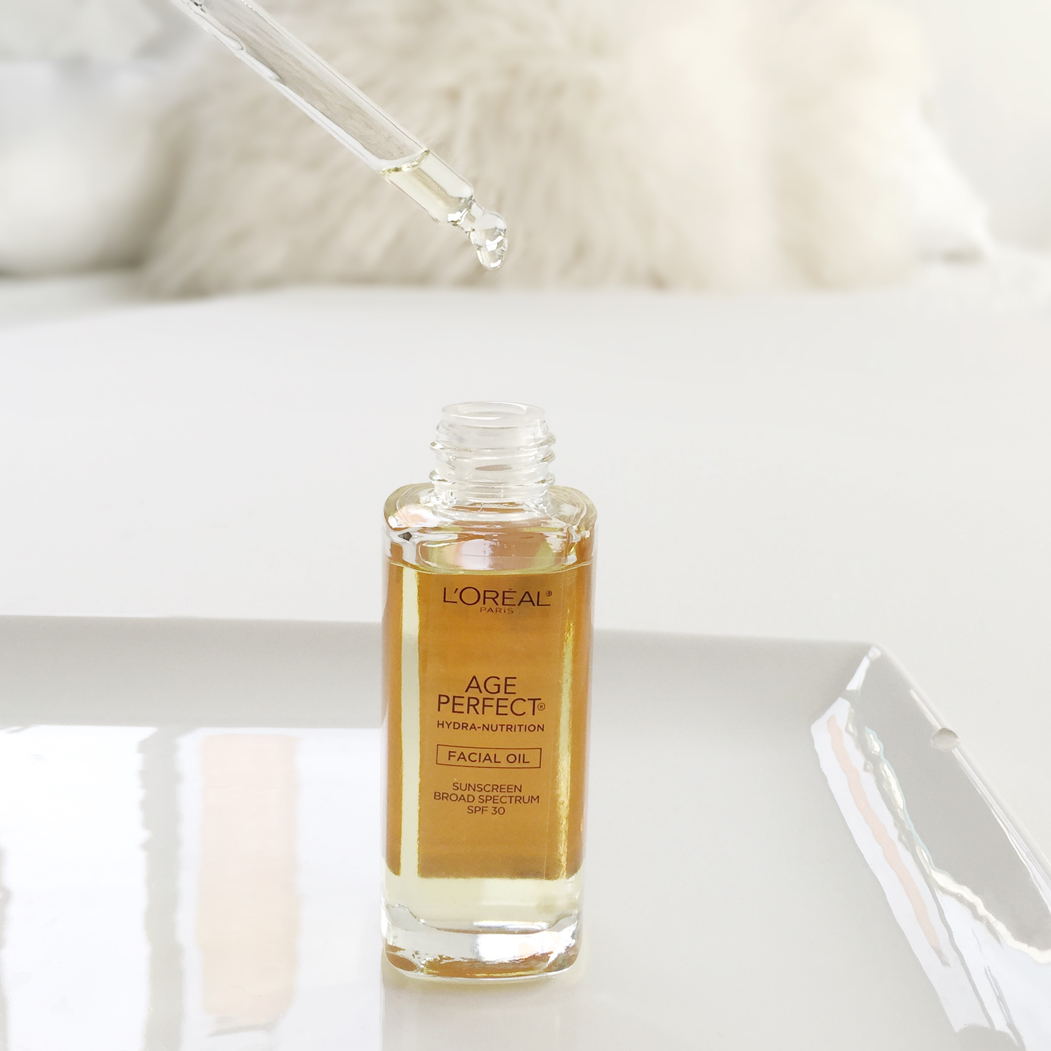 L'Oreal Age Perfect Facial Oil with SPF 30