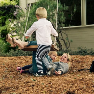 The Carmel Valley Ranch for families