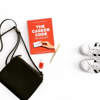 Career Code by the founders of Who What Wear