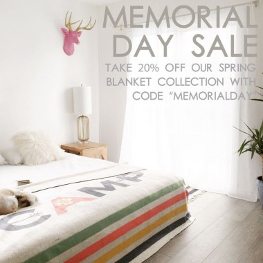 glam camp blanket sale featuring bonfire blanket