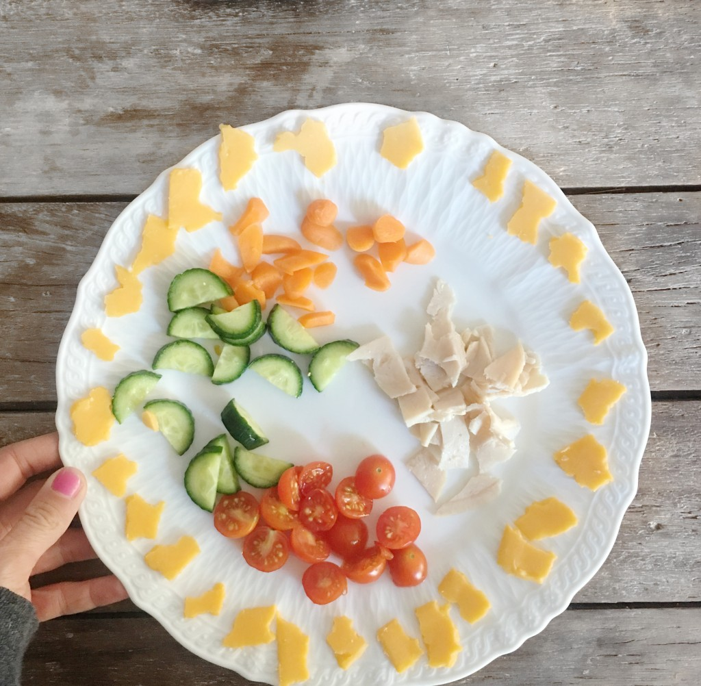 baby led weaning and how to get your toddler to eat the rainbow