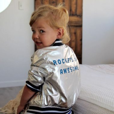 Rockets Of Awesome children's clothing subscription service