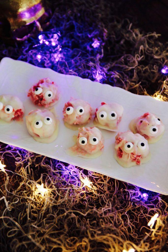 fun halloween dessert ideas for kids parties