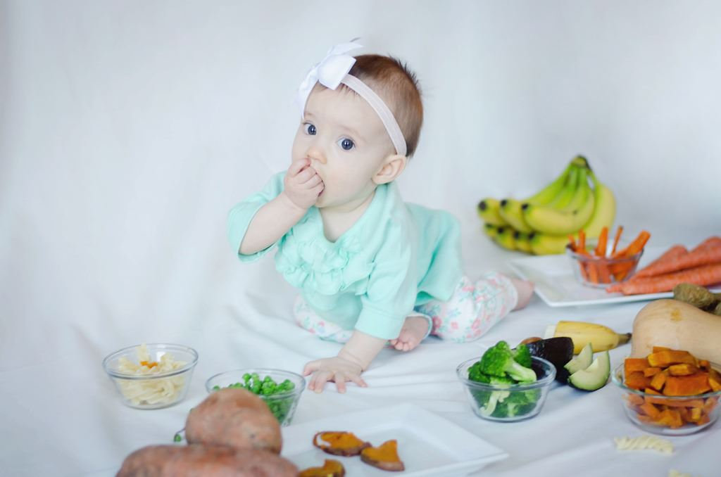 the pros and cons of baby led weaning
