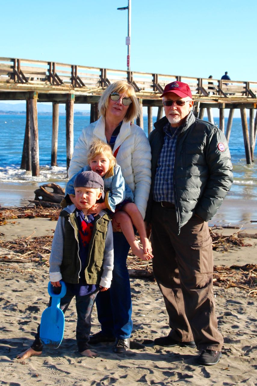 what to do in capitola beach for families