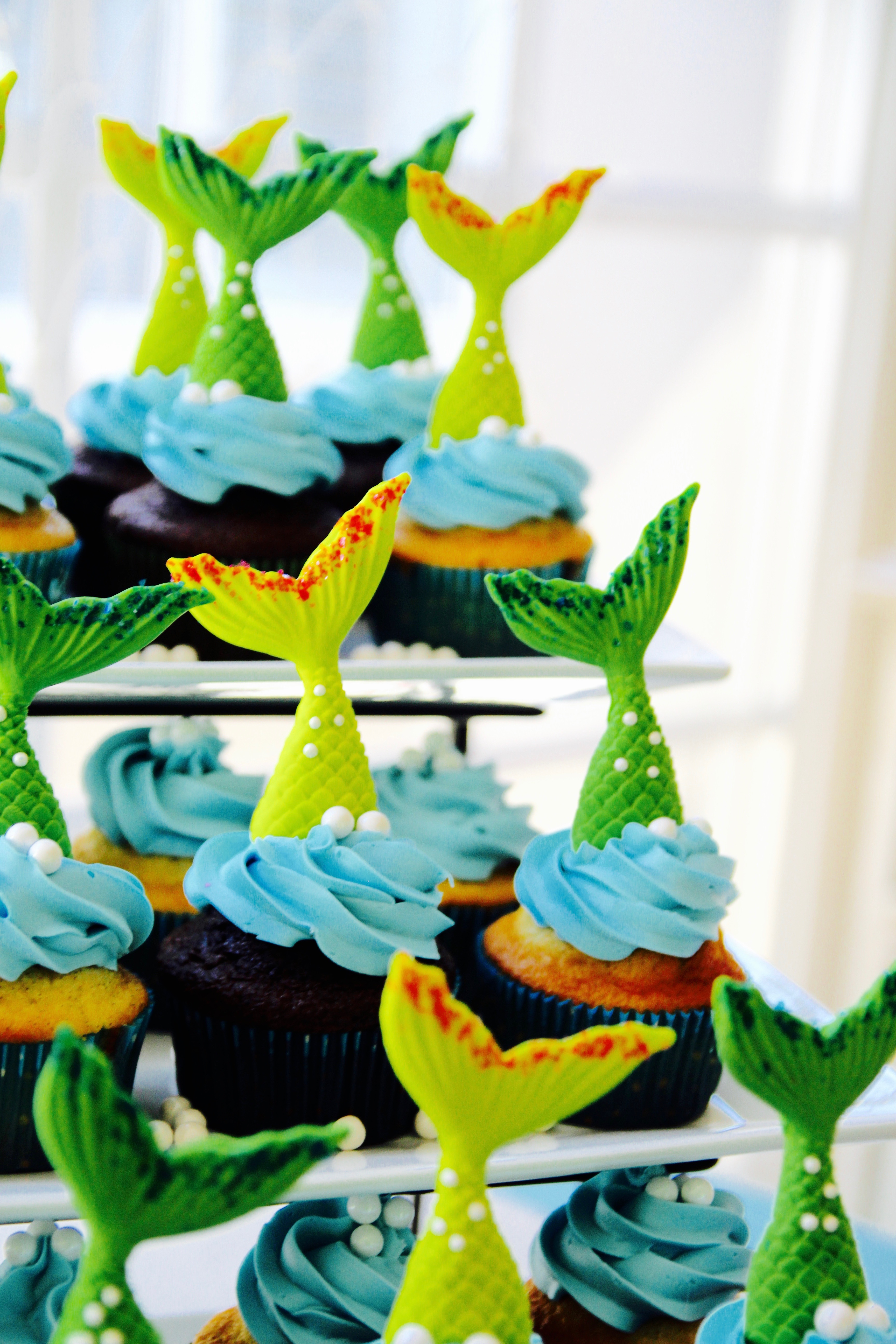 food ideas for a nautical theme birthday party or baby shower