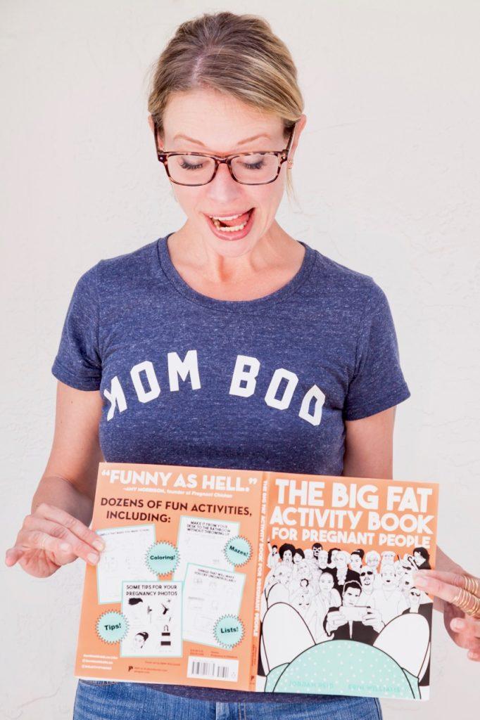 The Big Fat Book