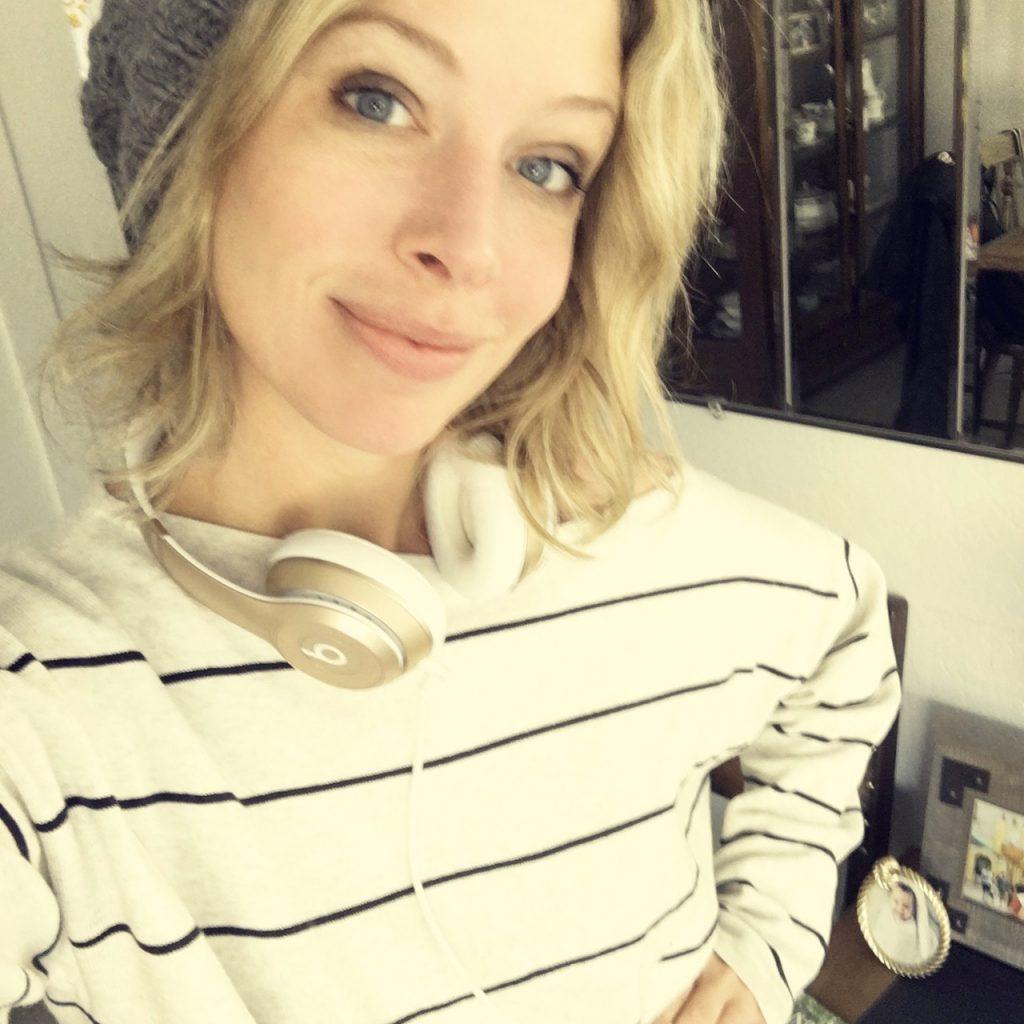 jordan reid striped sweater from h&m
