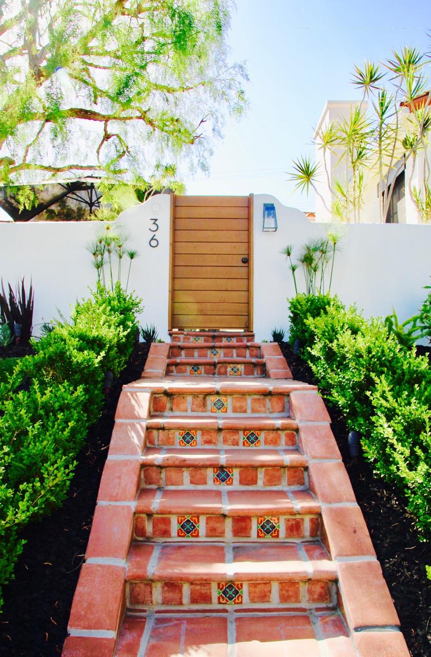 A Los Angeles Urban Oasis house tour