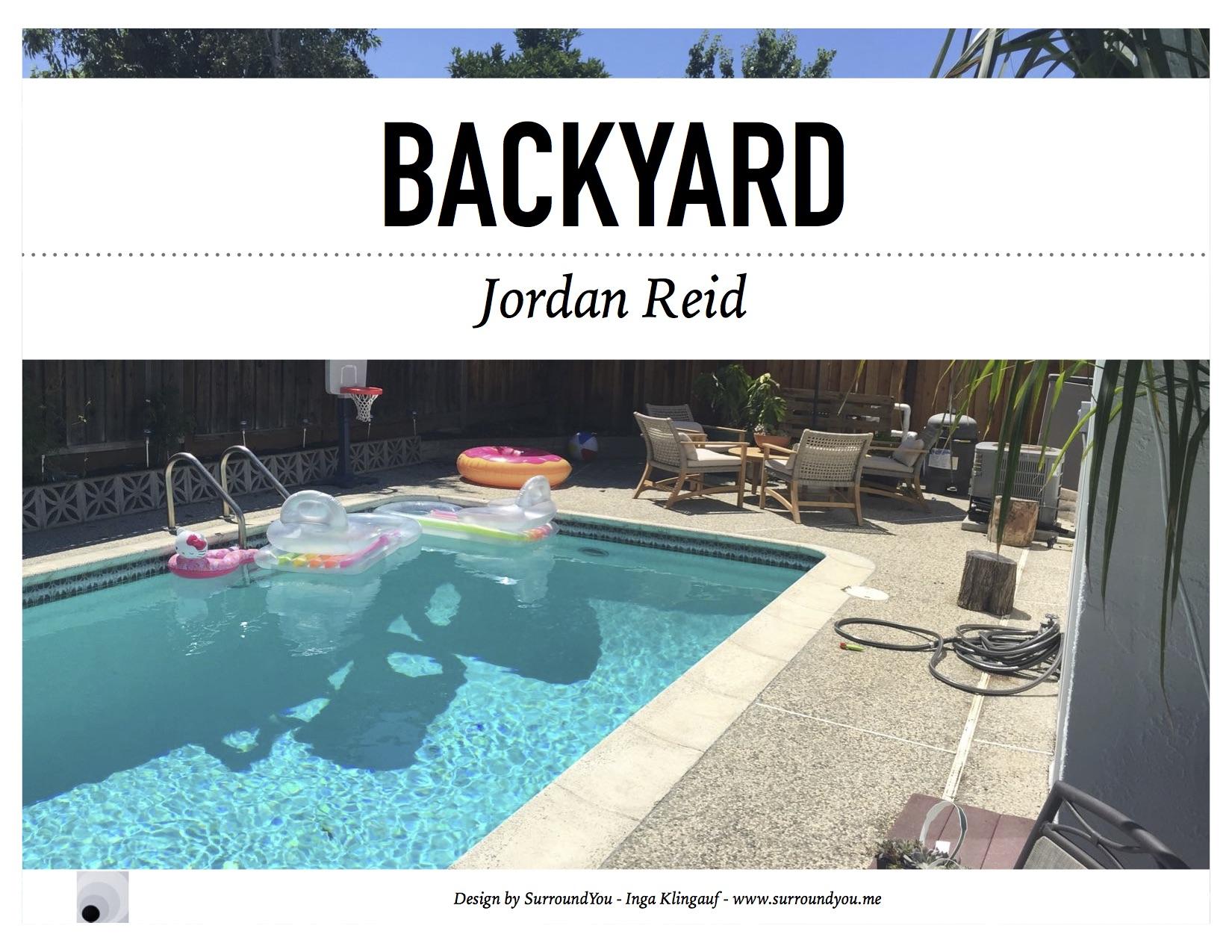 backyard makeover 3-d image