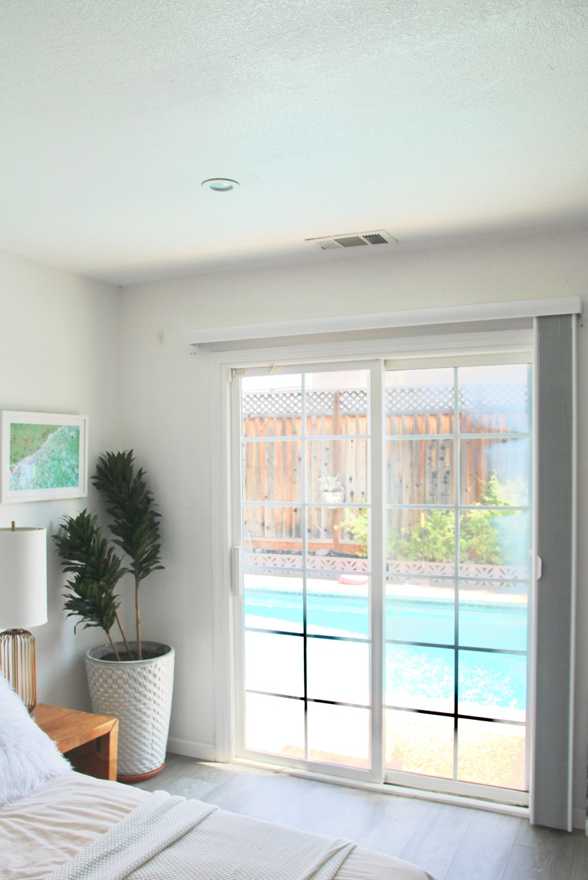 smith and noble dual view honeycomb blackout shades