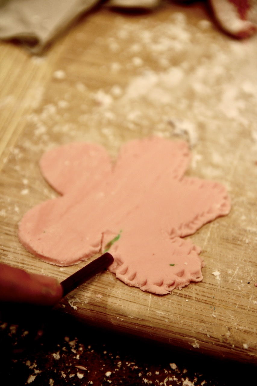how to make fondant hibiscus flowers