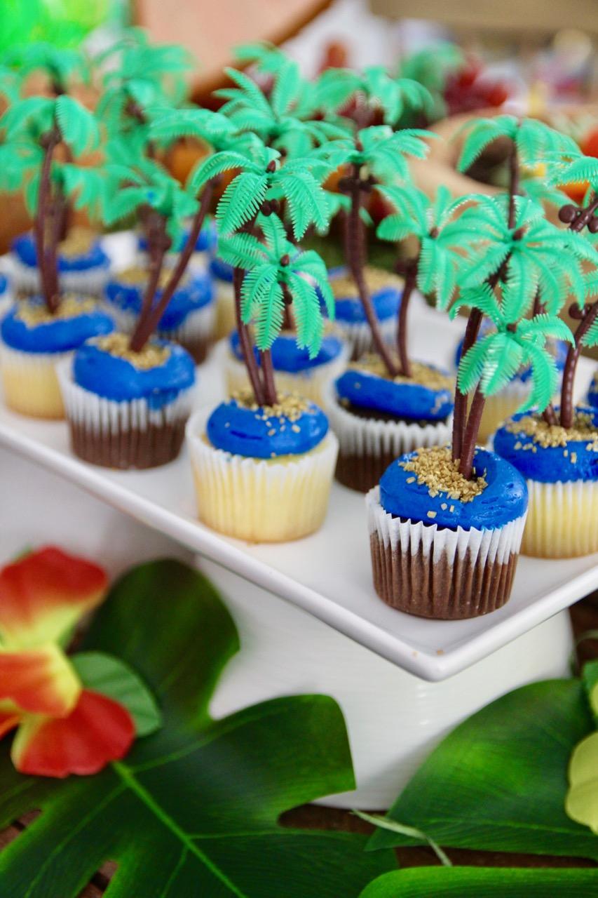 ideas for a moana theme birthday party