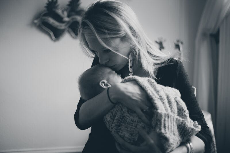 10 lessons I've learned since becoming a mom