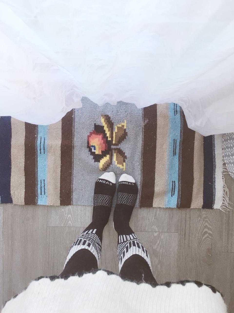 bombas socks for women