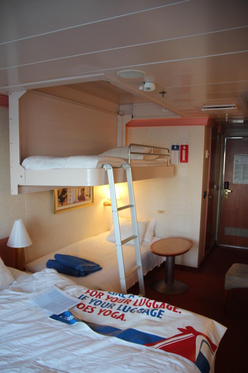 Fabulous Carnival Cruisin A Cruise Virgins Review Ramshackle Glam Ibusinesslaw Wood Chair Design Ideas Ibusinesslaworg