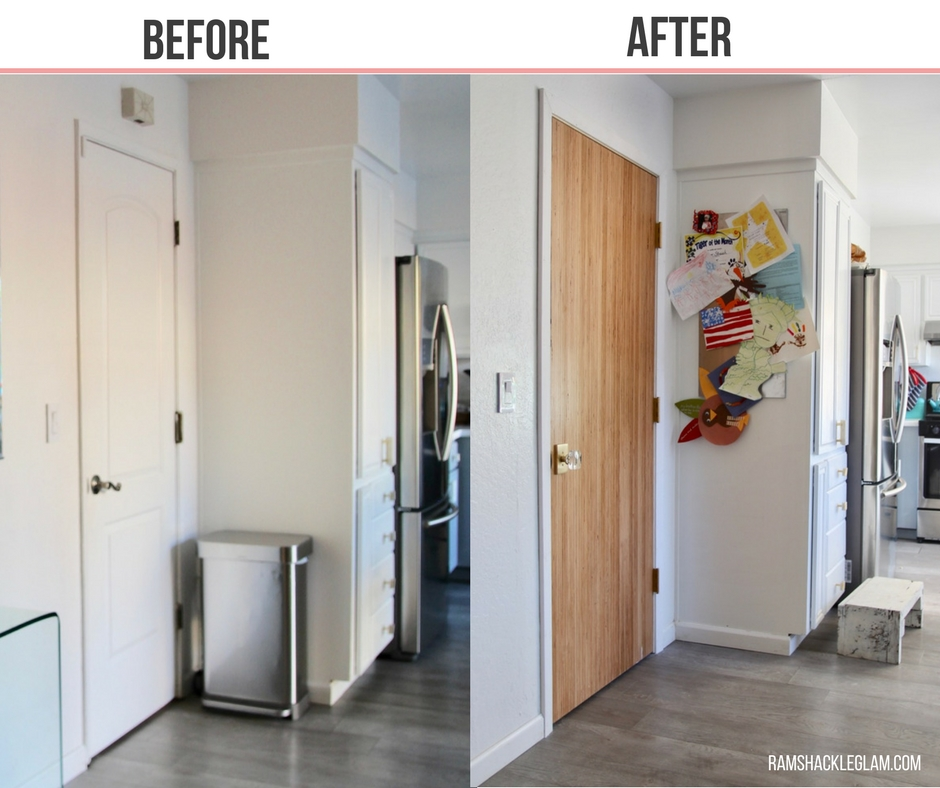 How To Choose A High Impact Interior Door