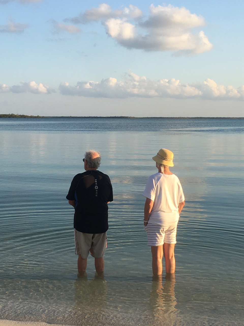 why you should still travel with your parents when you're an adult