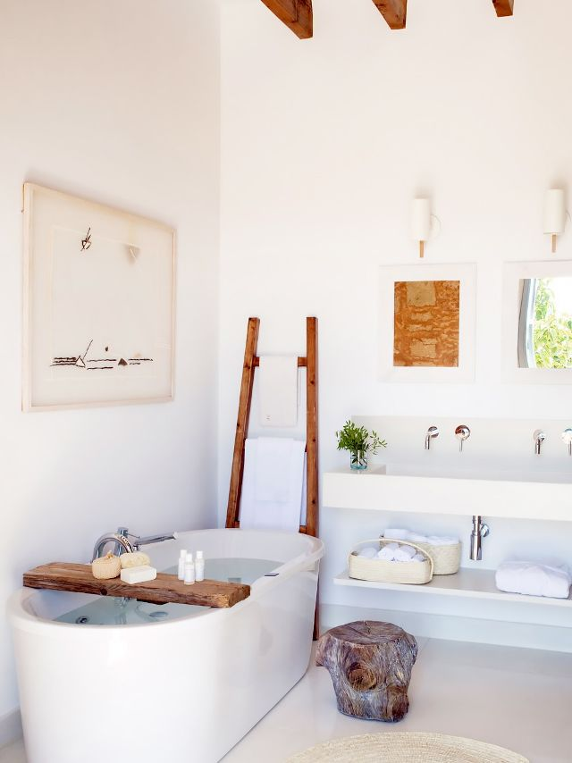 most beautiful and unusual bathroom bathtub ideas