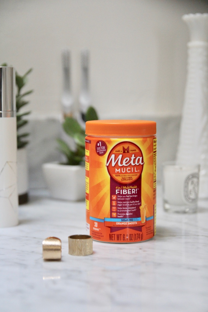 Metamucil for women in their 30s