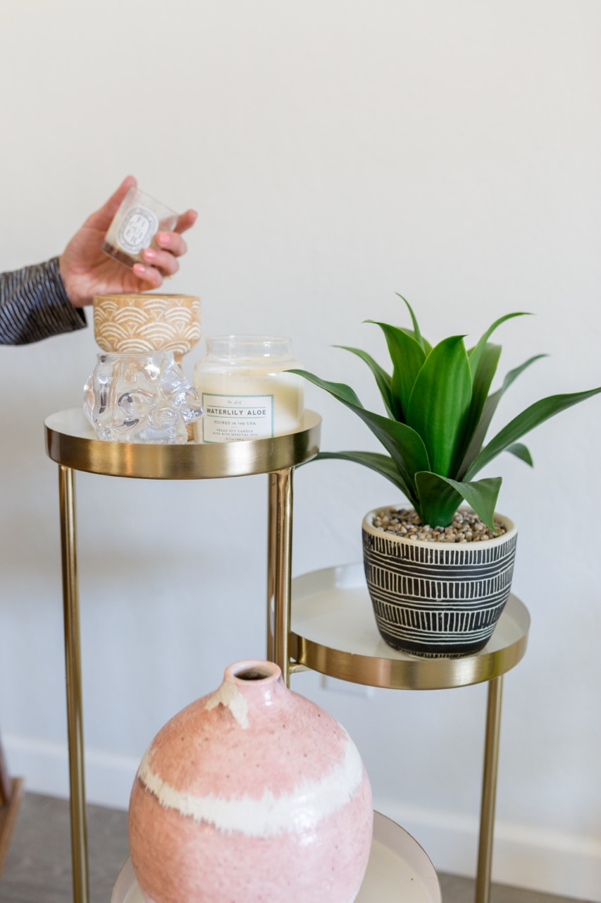 why you should reconsider faux fake plants in your decor