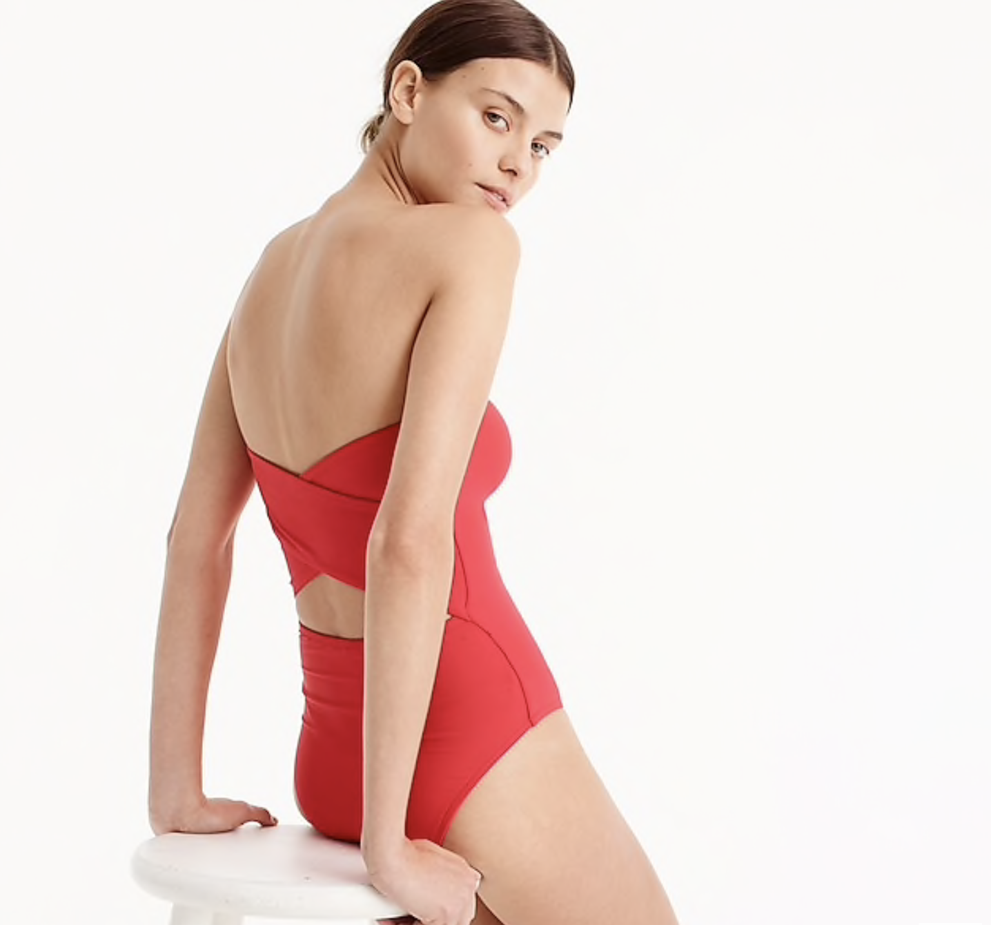 42fbf3b52583b The Best (And Most Flattering) One-Piece Swimsuits to Wear This Summer