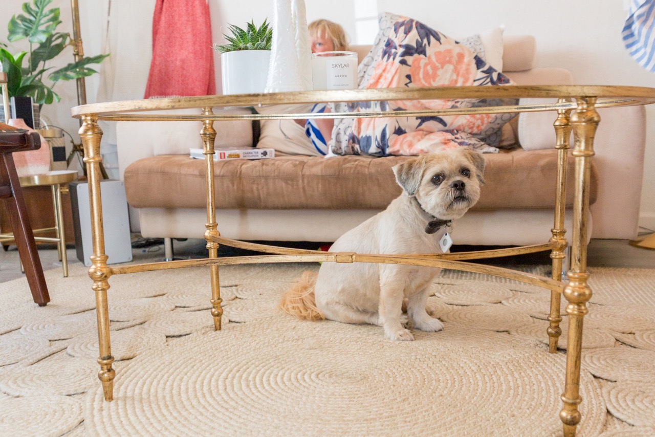 how to layer outdoor rugs inside your house
