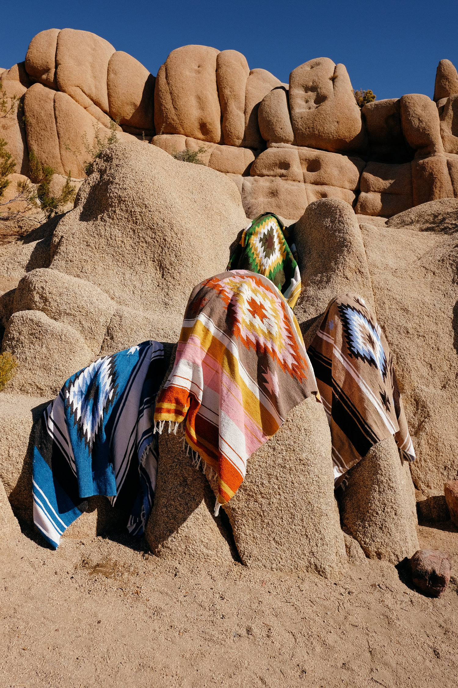 nipomo hand woven Mexican blankets