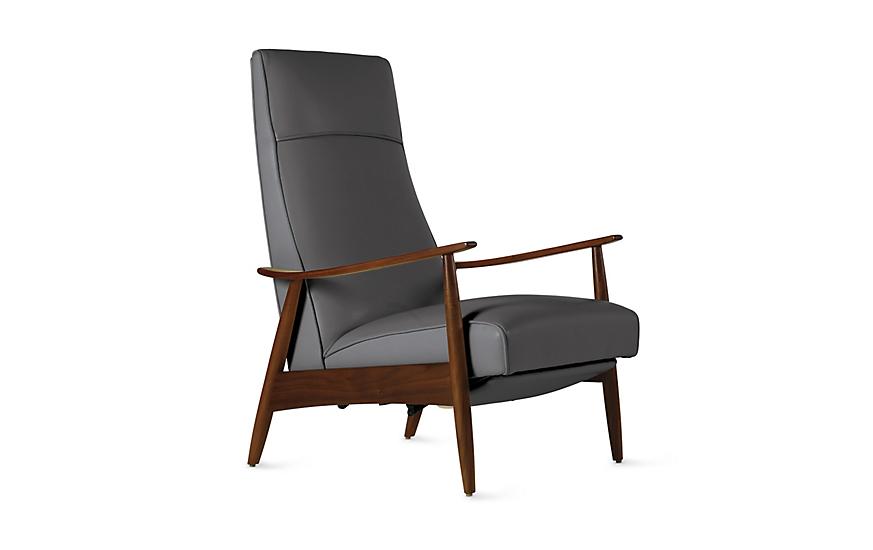Phenomenal The Hunt For The Non Hideous Recliner Ramshackle Glam Inzonedesignstudio Interior Chair Design Inzonedesignstudiocom