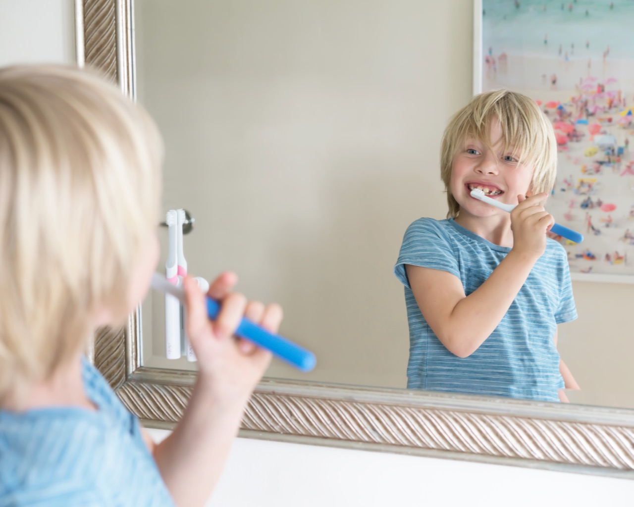 quip electric toothbrushes for kids