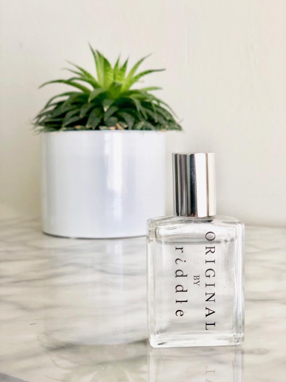 aa9bd72a91 Spotlight On  Riddle Perfume Oil Original Scent