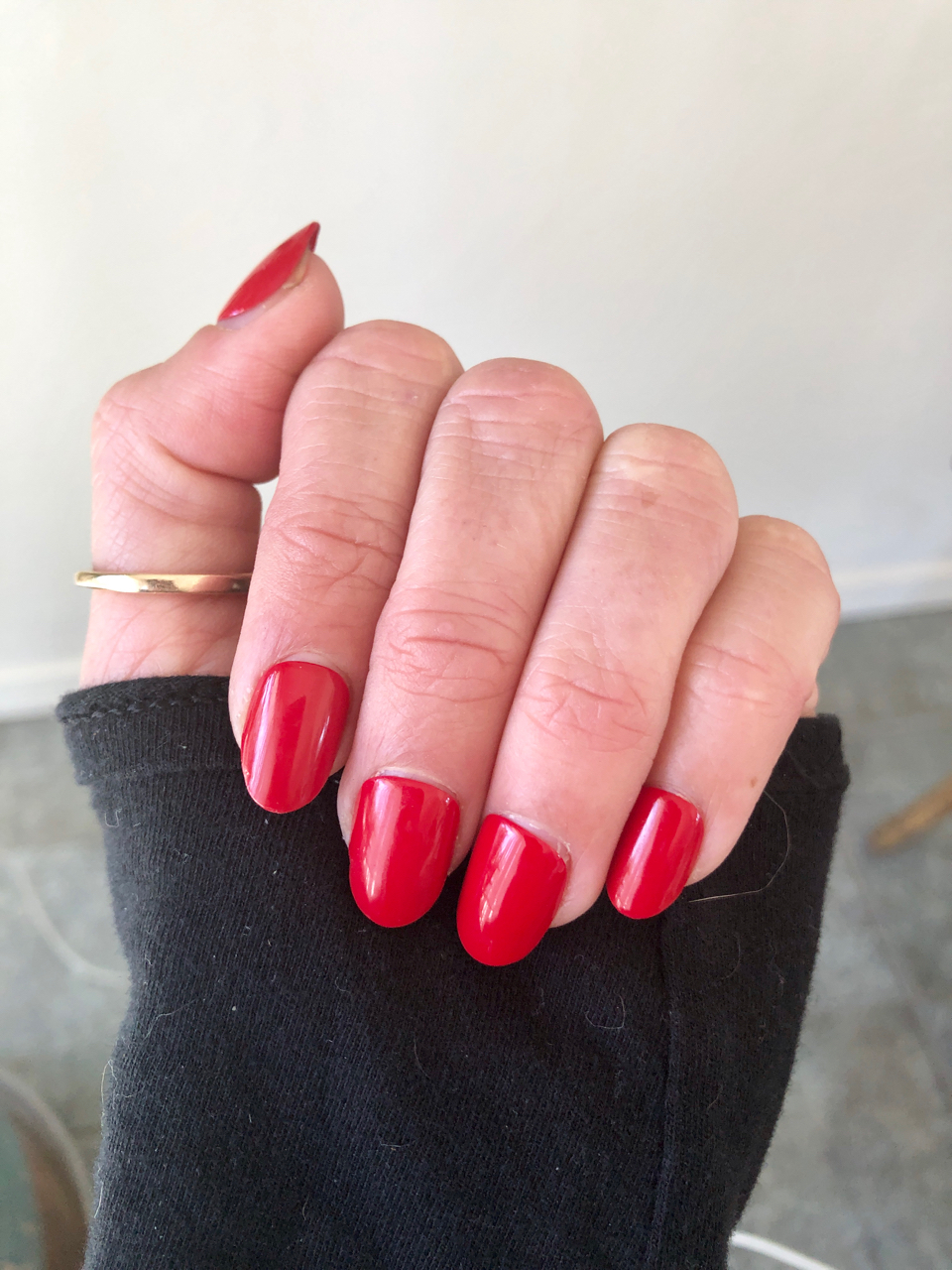 impress by kiss press on nails review