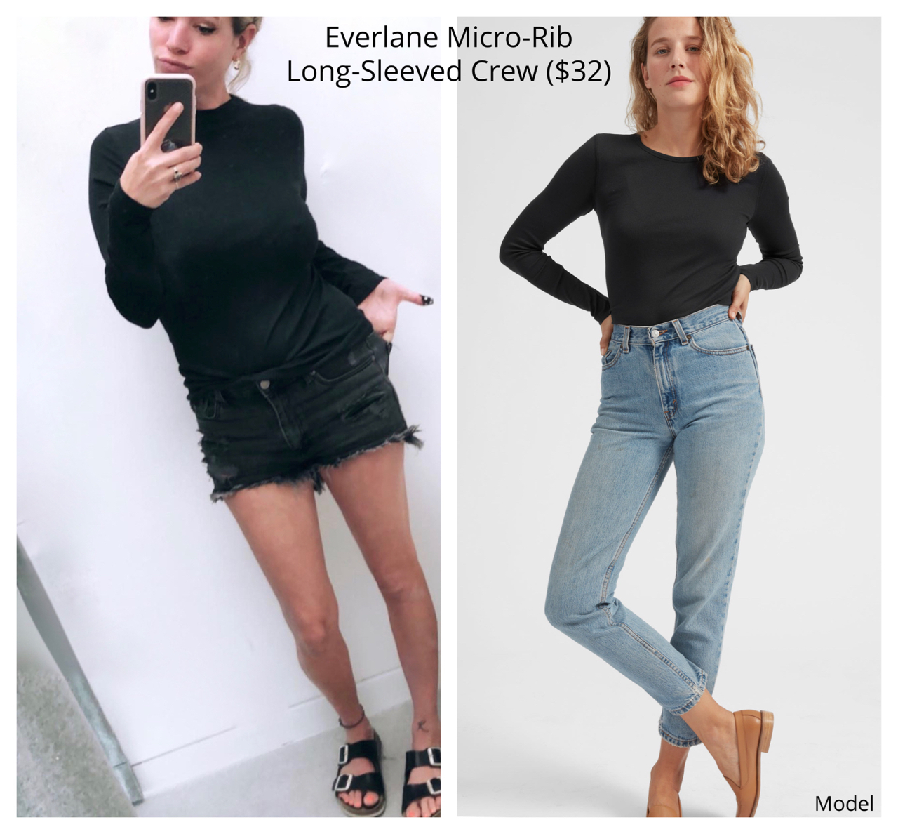 everlane new arrivals fall 2019