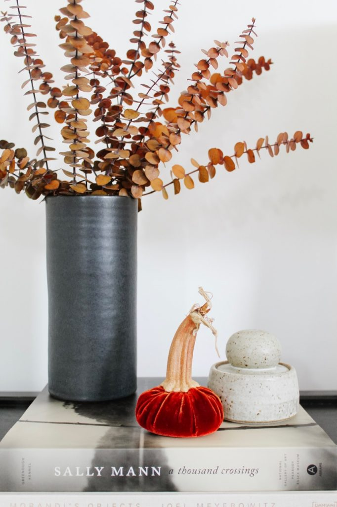 easy ways to update your home decor for fall