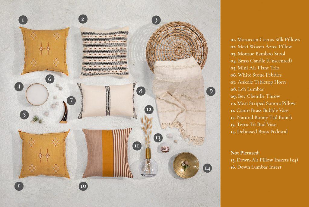 interior wanderer at home styling kits