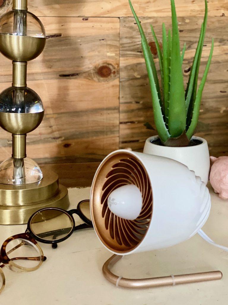 vornado mini desk fan