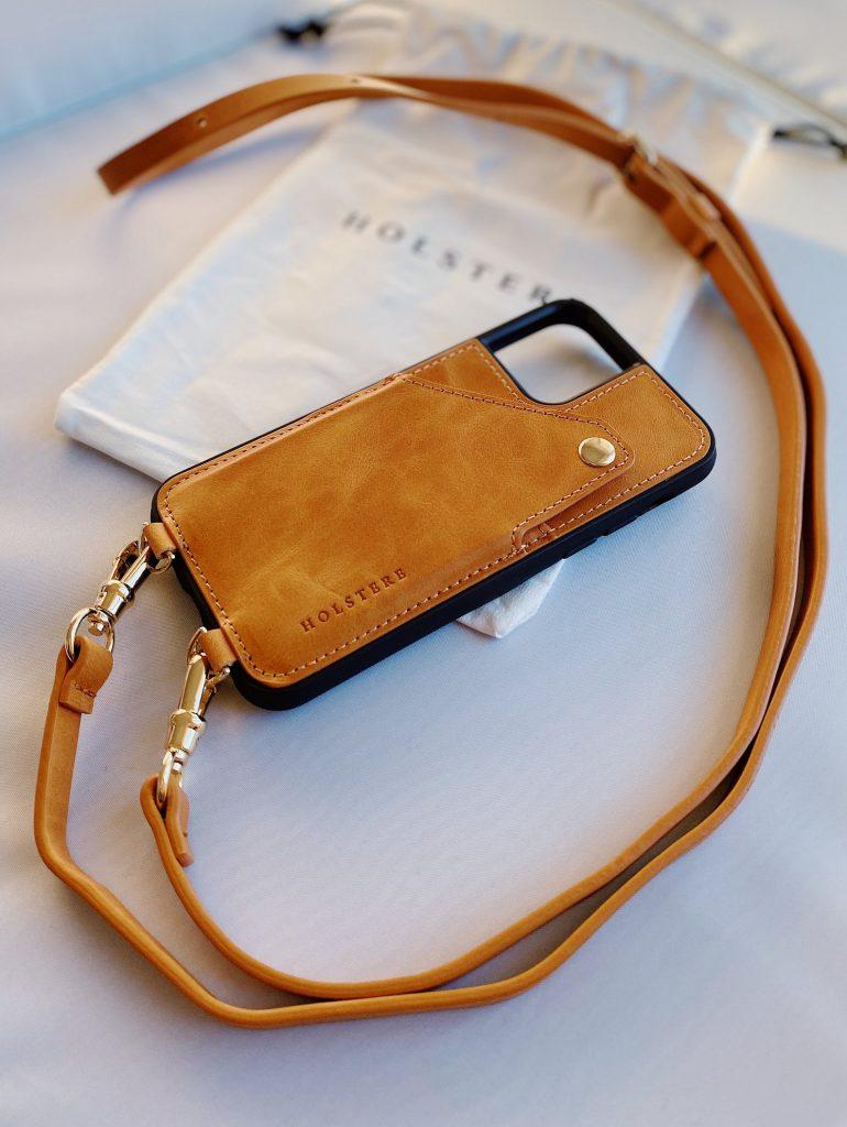 holstere crossbody phone case