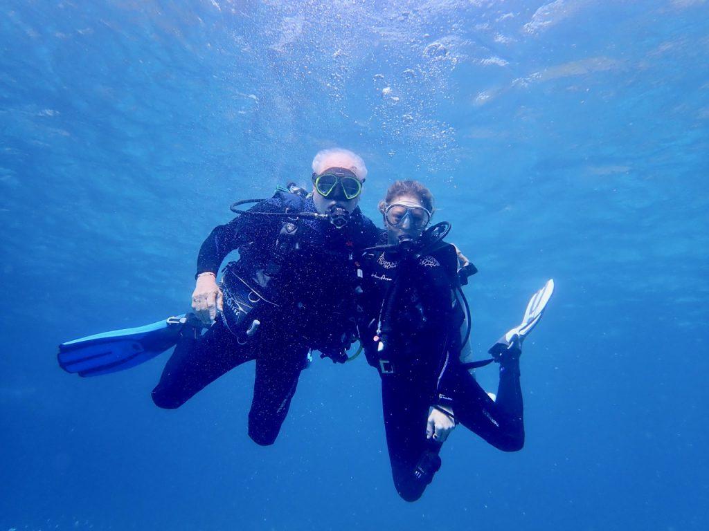 raja ampat liveaboard dive trip