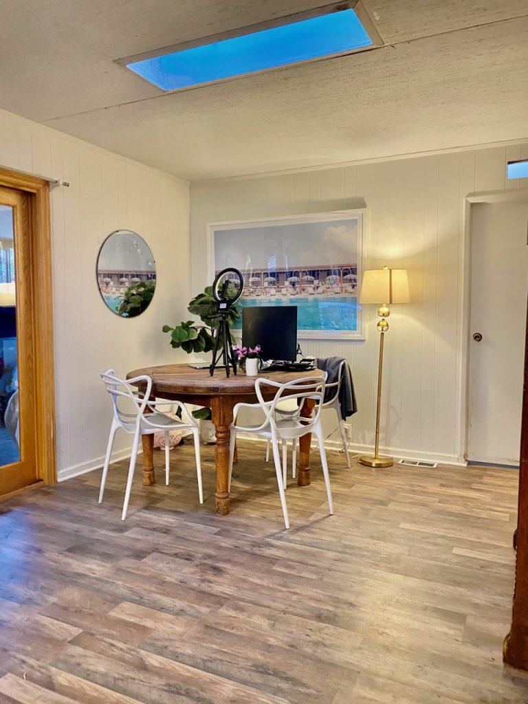 best inexpensive laminate wood look flooring