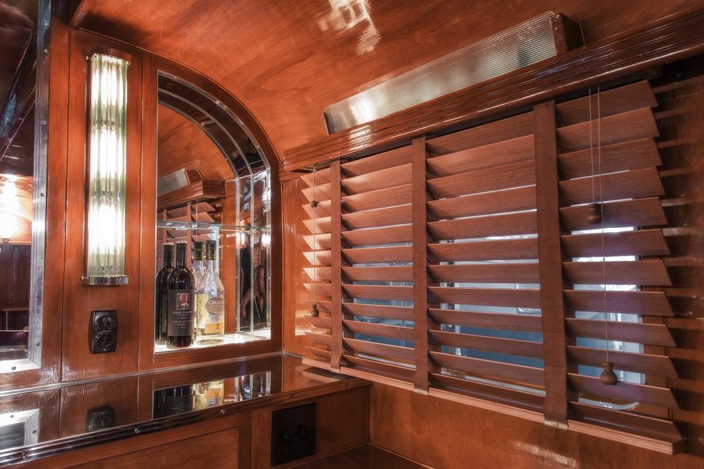 1950 Westcraft Capistrano Calypso Trailer for sale luxury restoration